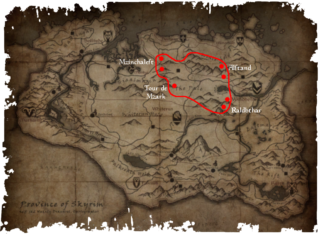 how to get to blackreach cave